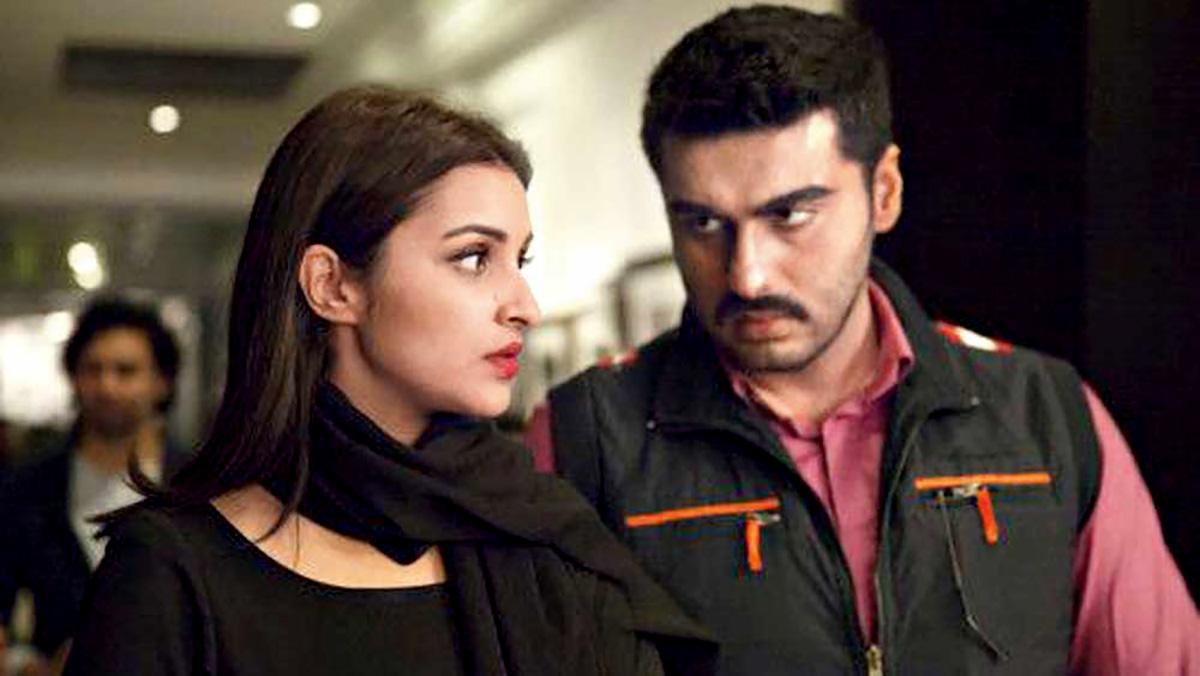 Sandeep Aur Pinky Faraar review - Rediff.com movies