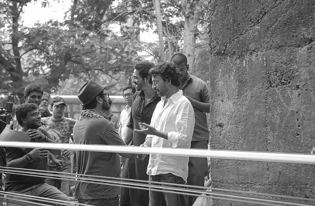 The Man behind Mumbai Diaries 26/11