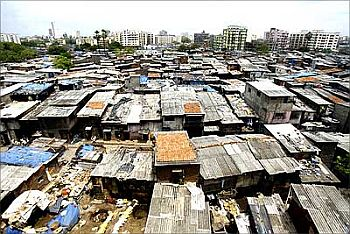 Third coronavirus case found in Mumbai's Dharavi