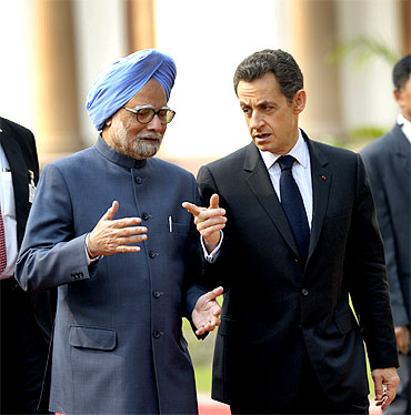 France, our most reliable defence partner: Dr Singh