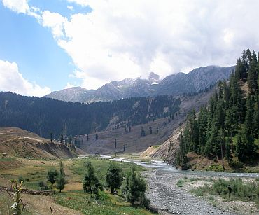 Gurez and the romance of Kashmir
