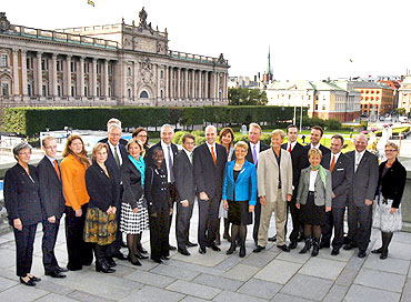 Women in Parliament: Rwanda, Afghan beat IndiaWomen in Parliament: Rwanda, Afghan beat IndiaWomen dominate in Rwanda's parliamentSweden: The most gender balanced parliament in EuropeAfghanistan: Women lawmakers have no rightsPakistan: Women want more reservationUS: Champion of democracy lags behindUK: House of Commons, few womenGulf nations: Sorry state of affairs