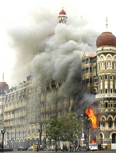 The US has been pressing Pakistan to bring the perpetrators of the 26/11 attacks to task