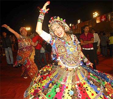 Kids Here S Why Your Parents Are Hiring Navratri