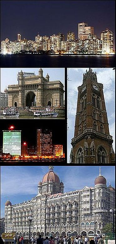 Mumbai for all? Four different views