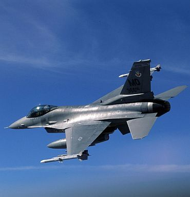 US enraged over India shooting down F-16, F-18