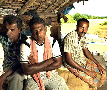 Local cashew farmers Ashraf, Mohammad disagree that endosulfan is hazardous to human life