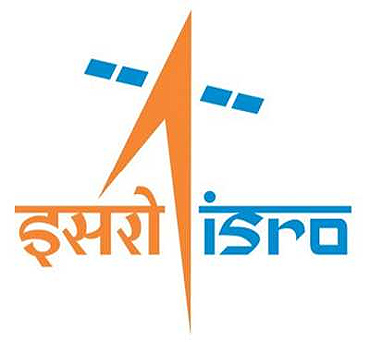 Indian Space Research Organisation logo