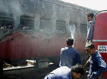Godhra train burning case: Lifer for Yakub Pataliya