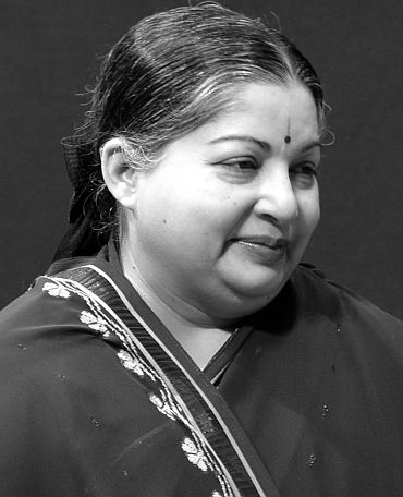 Jaya scraps another DMK scheme; no more free TVs
