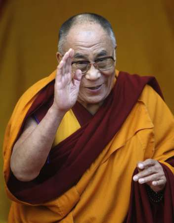 Tibet after the Dalai Lama