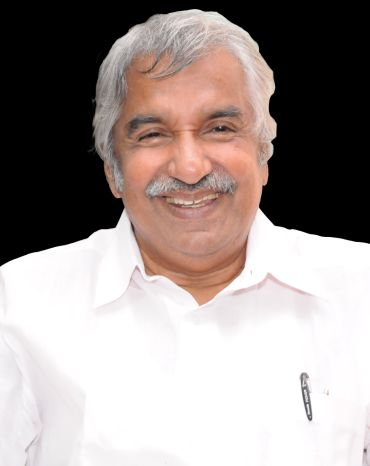 When Chandy saved AK Antony's ministry