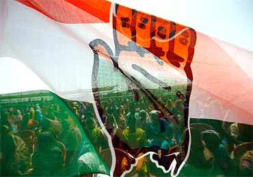 Congress names its 12 candidates for RS polls