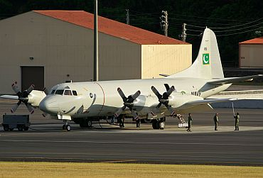 Why loss of 2 P-3 Orions is a big blow to Pakistan