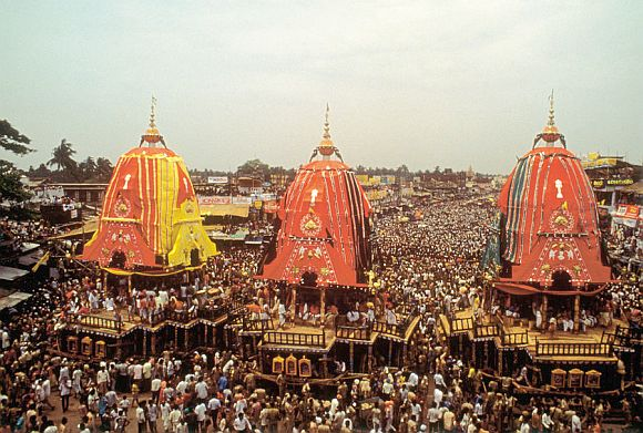 In PHOTOS: 10 temple stampedes India won't forget