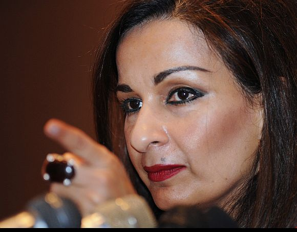 Sherry Rehman, Pakistan's new envoy to US