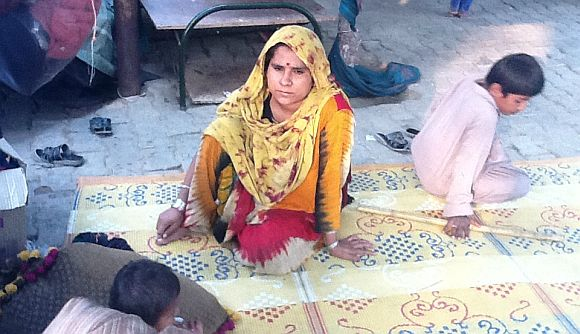 Hindus in Pakistan: The nowhere people