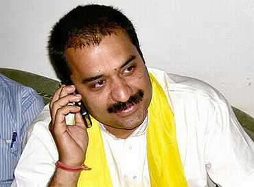 HJC-BJP alliance candidate Kuldeep Bishnoi defeated INLD's Ajay Chautala by 23,617 votes.