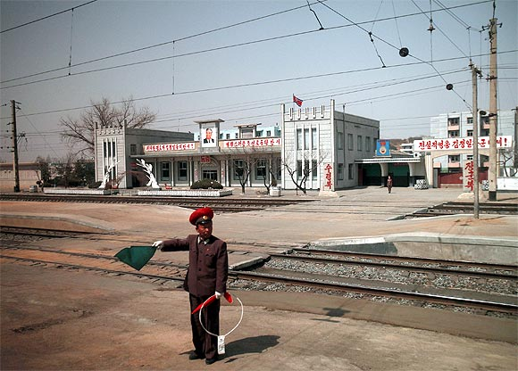 Inside the secret kingdom of North Korea