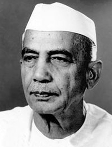 Charan Singh never faced Parliament, even though he was in office for 171 days