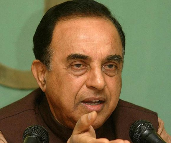 Rafale fighter jet deal: Will Swamy take the legal road now?