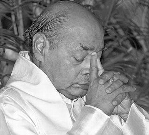 'On Babri day, PM Rao locked himself in his room'