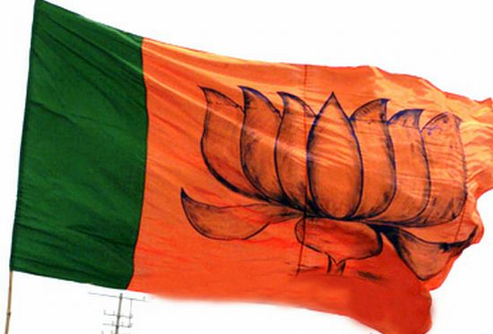 Likely clean sweep for BJP in Madhya Pradesh