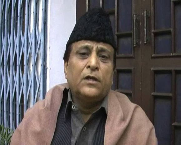 Senior SP leader Azam Khan likely to be named assembly speaker