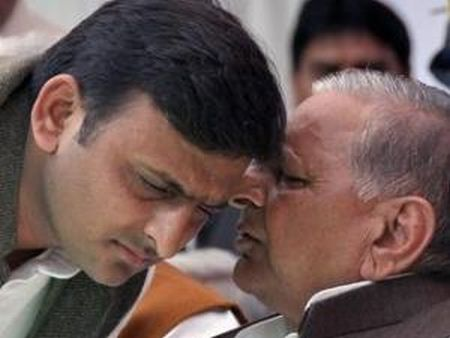 Akhilesh as CM makes sense, but challenges galore