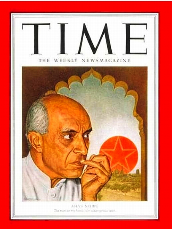 MUST SEE! Indian leaders' tryst with TIME magazine