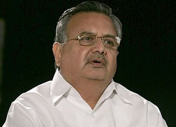 I thank people for the BJP's hat-trick: Raman Singh