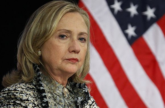 We are closely watching how Dr Afridi is treated in Pakistan, Hillary Clinton said recently