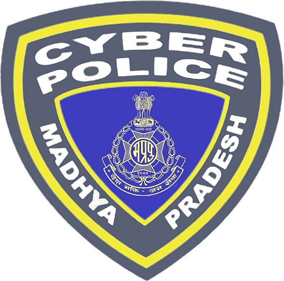 Picture courtesy: Madhya Pradesh Cyber police