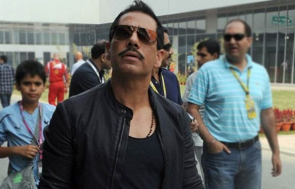 India News - Latest World & Political News - Current News Headlines in India - Vadra's interim protection from arrest extended till March 25