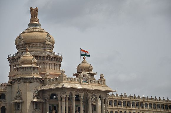 Karnataka stamps authority on Belgaum