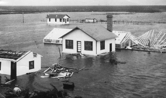 Okeechobee Hurricane of 1928