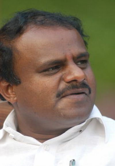 JD-S leader HD Kumaraswamy is the preferred choice of 18 per cent of the respondent for the post of chief minister.