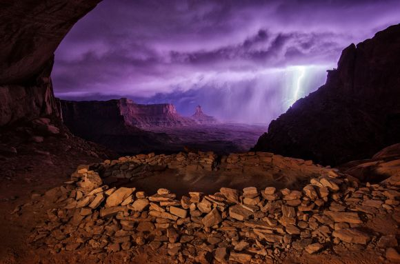 Max Seigal/National Geographic Traveler Photo Contest