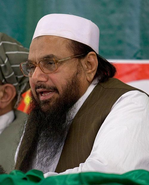 Inside Hafiz Saeed's plans to storm New Delhi