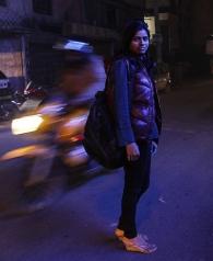 Better security for women on top of BJP's agenda in Delhi