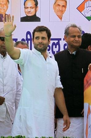 Rajasthan polls: Don't write off Ashok Gehlot just yet!