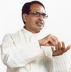 Despite hat-trick for Chouhan, 10 MP ministers lose