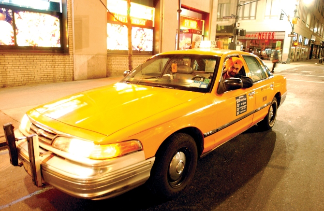 Most of the 13,000 taxi drivers in the city lease medallions, and often vehicles as well, on a daily or weekly basis
