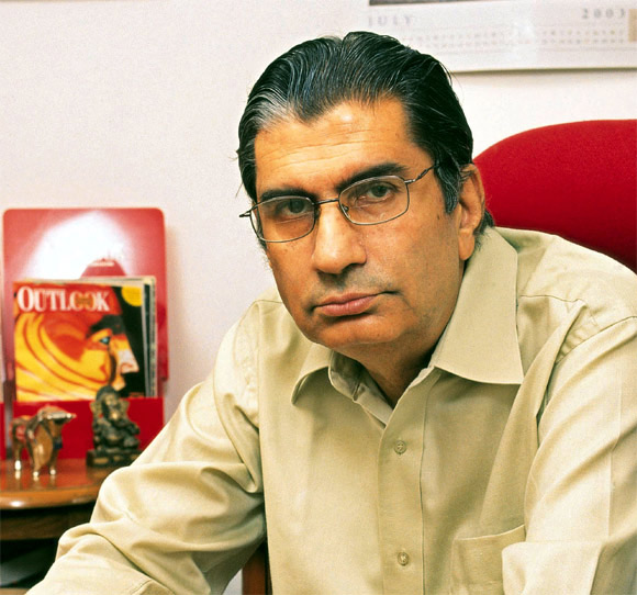 Vinod Mehta wrote The Sanjay Story early in his career as a journalist.