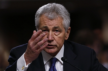 India will shape new world order in this young century: Chuck Hagel