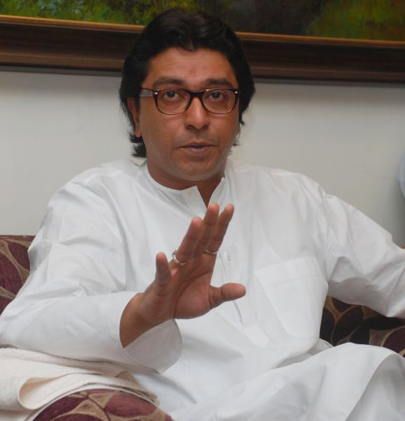 Raj Thackeray summoned over probe into IL&FS crisis