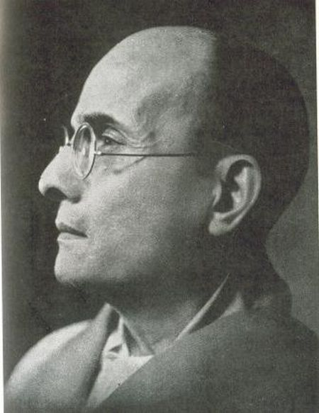 RSS ideologue Veer Savarkar