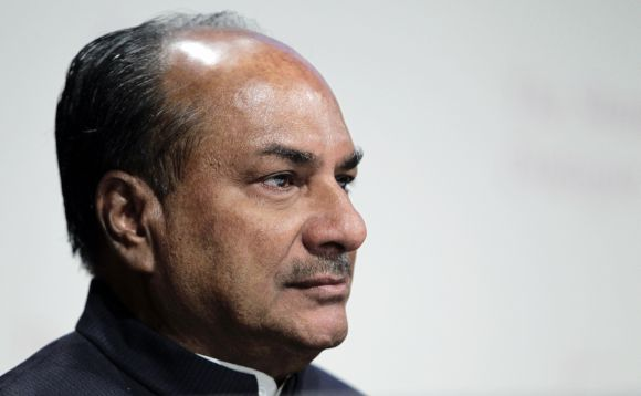 How A K Antony left India's defences in a mess