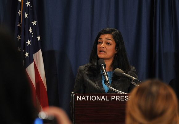 Jayapal introduces Kashmir resolution in US Congress