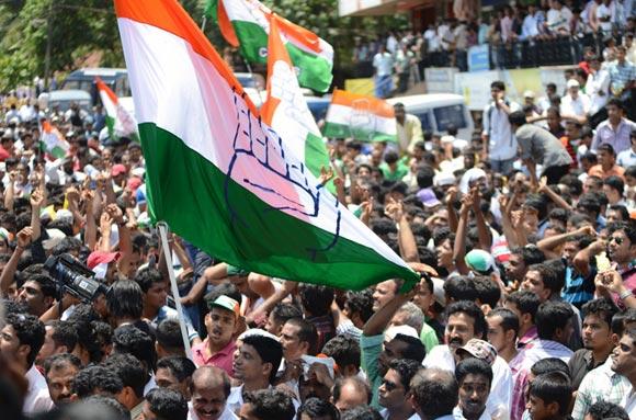 Image result for Congress in Karnataka